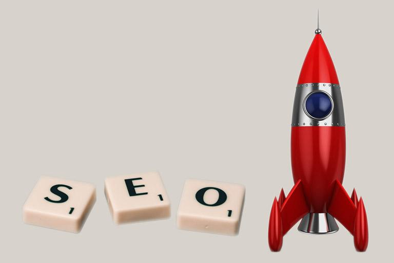 Search Engine Optimisation London office